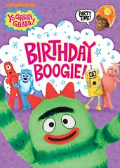 Yo Gabba Gabba (Courtesy Nickelodeon)