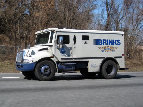 Brinks International A...