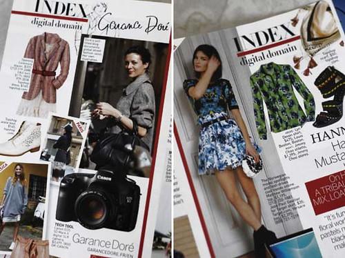 Vogue- bloggers 2