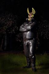 Jackal 2 (rebreatherstudent) Tags: rubber gasmask drysuit aquala smashwolf wildgasmasks