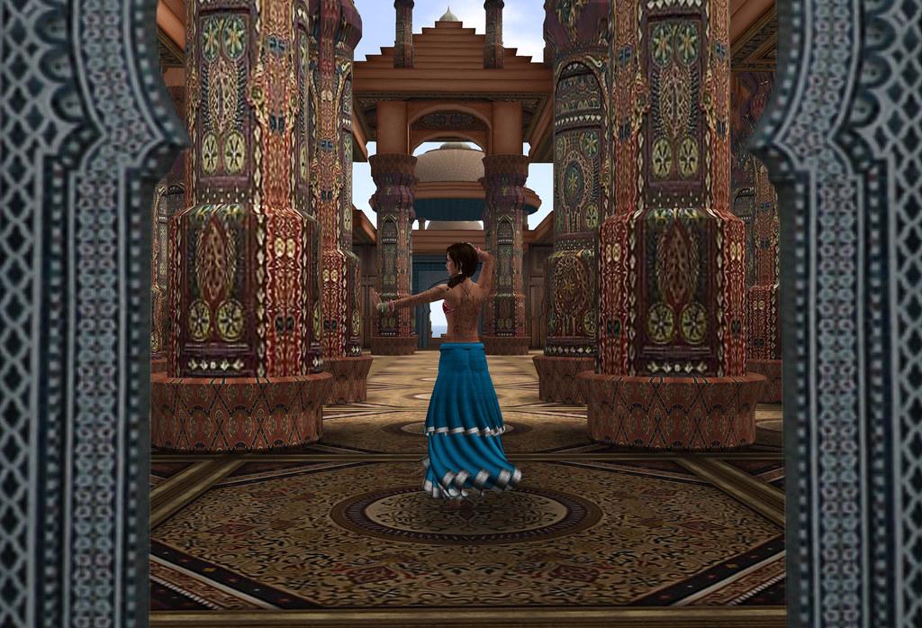 Clothing Fair - Delhi sim