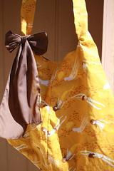 Heather Ross Mermaid Swing Bag