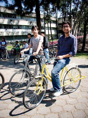 UNAM Guys