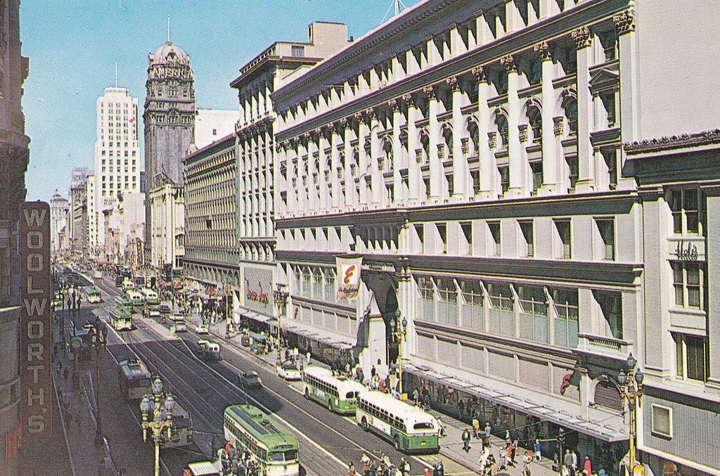 The World S Best Photos Of 1960s And Woolworths Flickr