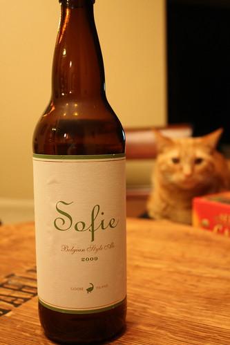 Sofie Belgian Style