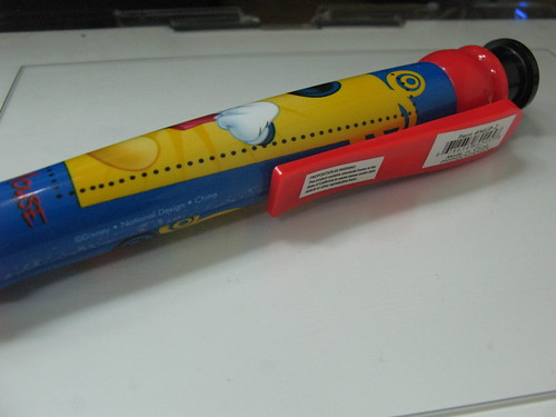 Disney micky mouse pen