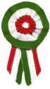 Magyar kokarda