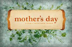 Mother's Day (Luma Vine) Tags: church marketing graphic design sermon series visual communication bible christian outreach ministry web website branding identity art logo illustration