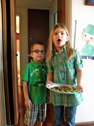 My Own Little Leprechauns