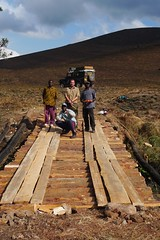 New North Rumphi Bridge, Nyika