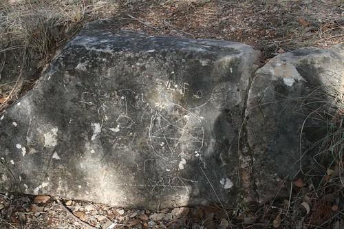 """""""Occult"""" symbols"""