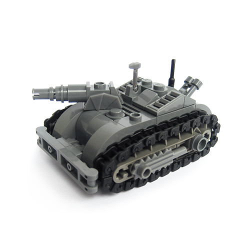 Murakumo v03 Tank