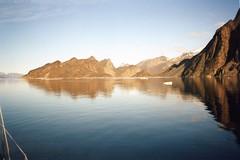 940815 Baffin Island from Pond Inlet (rona.h) Tags: august arctic 1994 baffinisland cloudnine pondinlet ronah beloeilisland bylotisland