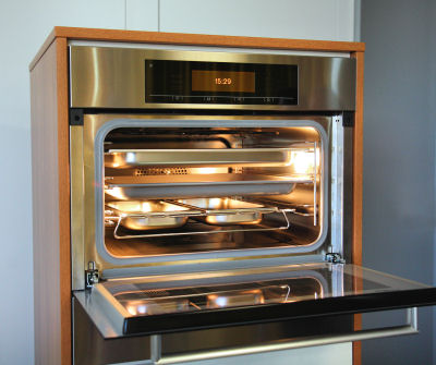 Miele steam oven 7929 R