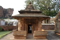 IMG_7522 (ks_bluechip) Tags: india temples karnataka sculptures badami chalkuya