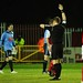Saint Patricks Athletic versus Drogheda United