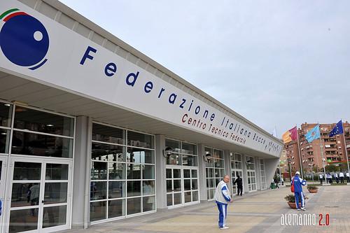Centro Tecnico Federale di Bocce