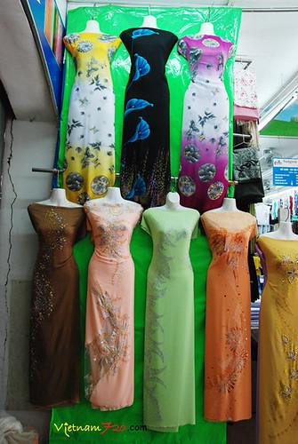 Ben Thanh Market 009