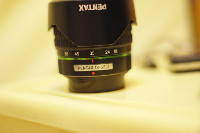 SMC Pentax-M 50mm F1.4 入手