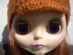 New Eye Chips for Betty Rose
