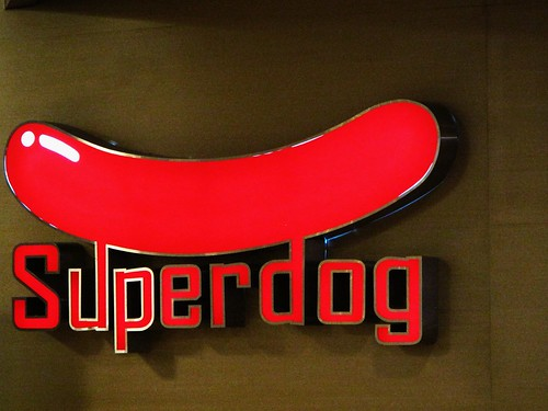 IMG_9986 Superdog - Signboard,Vivo City ,Singapore
