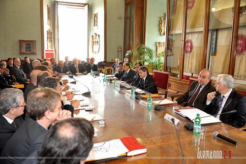 Convenzione con Banca Impresa Lazio per il sostegno delle Pmi