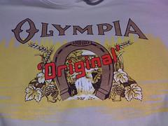 OLYMPIA ORIGINAL