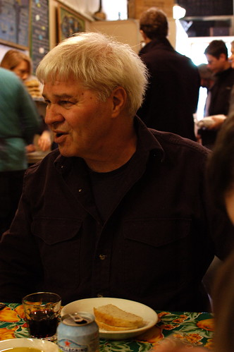Jon Rowley