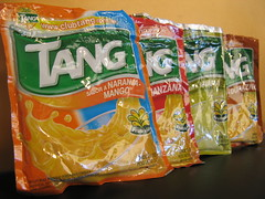 Tangx4 (Bludgeoner86) Tags: orange apple argentina fruit drink manzana juice beverage peach mango naranja flavors tang kraft packets durazno anan wwwclubtangcomar