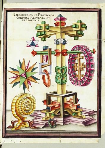 025-Geometia y Perspectiva Corpora regulata et irregulata-© 2006 Harald Fischer Verlag