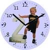 Cohen's 2 Clock