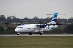 EI-REI - 267 - Aer Arann - ATR ATR-72-201 - 100331 - Luton - Steven Gray - IMG_9130