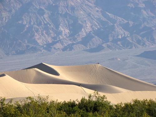 Mesquite Flat Dunes-2