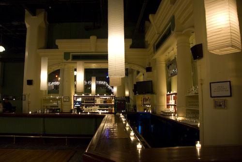 DUMBO restaurant