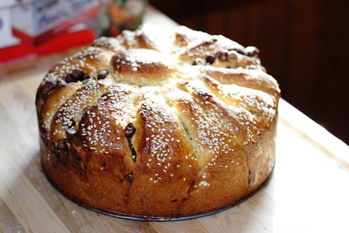 Kozunaci( Easter bread)2010-0018