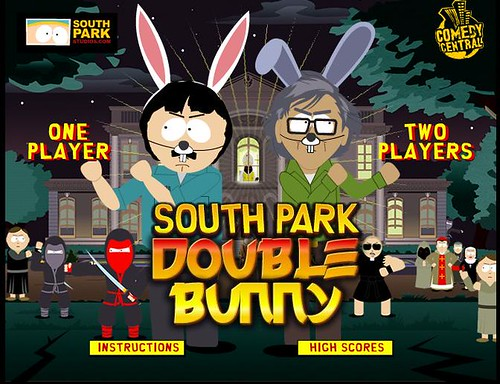 South Park: Double Bunny