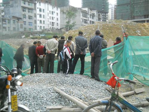 CHINA 0538