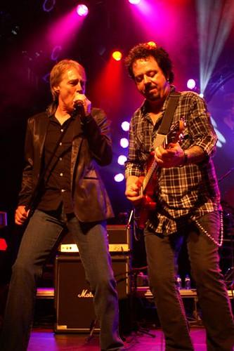 Steve Lukather @ Eddy Christiani Award