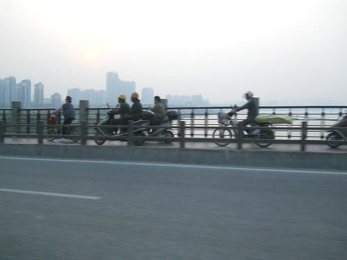 CHINA 0565