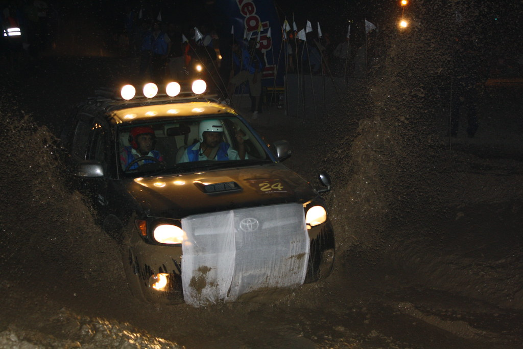 4x4 Engaged? 2nd Jeep Night Mud Rally.Pics on Pg 12-13 Video Pg 23 - 4495071384 60f0abae77 b