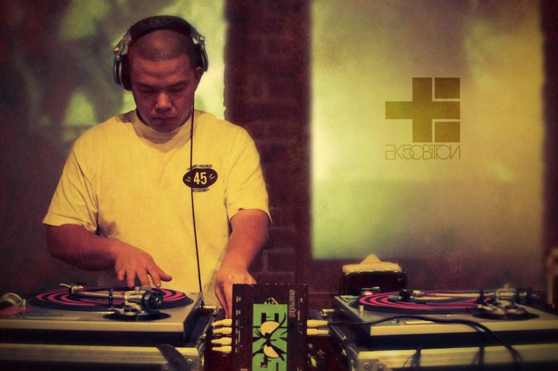 DJ ANALOG