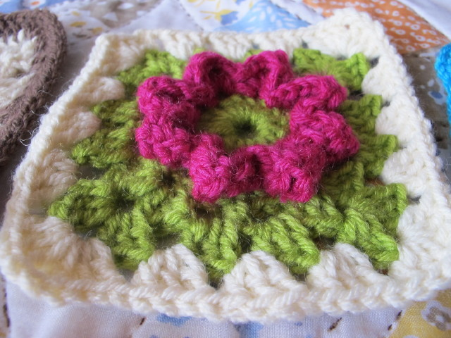 How to Crochet Easy Granny Square Dog Sweaters | eHow.com