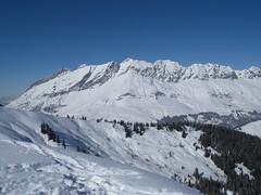 Combloux (girolame) Tags: snow ski alps neige combloux