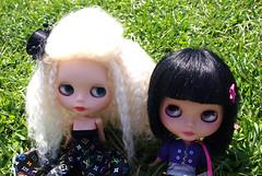 Courtney & Serena