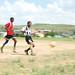 Nywana E Kgolo From the beautiful game