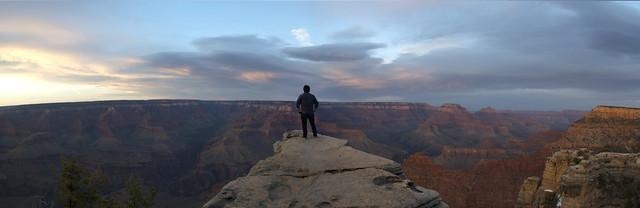 Ryan Grand Canyon