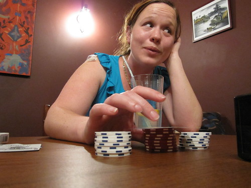 Life List: Poker
