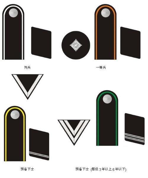 二战德军军衔 军徽一览 PHPWind