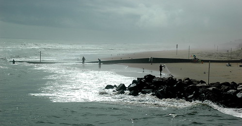 Virginia Beach by Davidlind