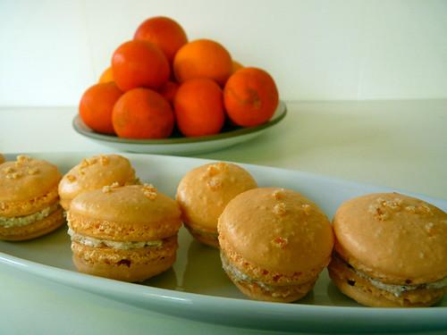 Nesselrode Macarons 02